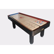 Snap-Back Shuffleboard Metro Table