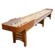 Playcraft Coventry 9' Honey Shuffleboard