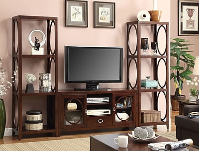 Hokku Designs Varisse Entertainment Center
