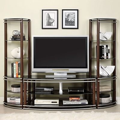Hokku Designs SoCal Entertainment Center