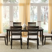 International Concepts Cosmopolitan Salerno Extendable Dining Table