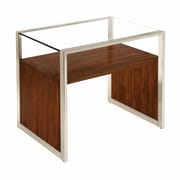 LaurelHouse Designs Tristan End Table
