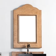 James Martin Furniture Copper Cove 23'' Mirror; 23'' H x 36'' W x 1.25'' D