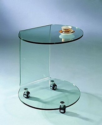 J&M Furniture Modern End Table WYF078277423893