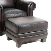 Palatial Furniture Hillsboro Ottoman; Stetson Coffee