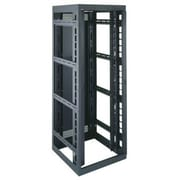 Middle Atlantic DRK Series Gangable Rack; 83.5'' H x 30'' W x 36'' D