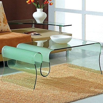 J&M Furniture Modern Coffee Table WYF078277424707