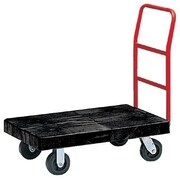 Rubbermaid Commercial Products 30'' x 60'' Heavy-Duty Platform Truck