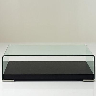 J&M Furniture Modern Coffee Table WYF078277429015