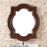 James Martin Furniture Castilian 35'' Mirror