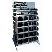 Quantum Conductive Double Sided Louvered Rack
