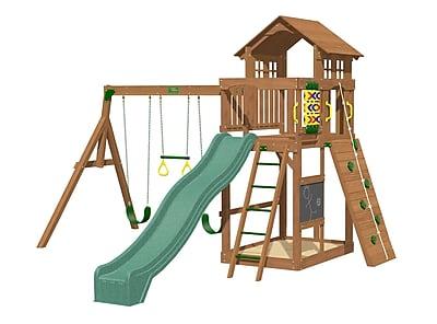 Creative Playthings Seminole Swing Set