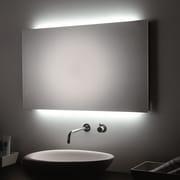 WS Bath Collections LED Wall Bathroom Mirror; 31.5'' H x 47.2'' W x 1.5'' D