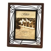 Fetco Home Decor Tuscan Collington Picture Frame