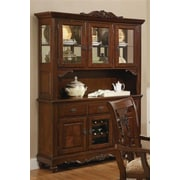 Wildon Home   Heathfield China Cabinet
