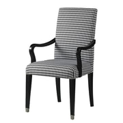 Reual James Casual Arm Chair (Set of 2)