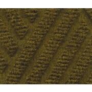 Crown Matting Super Soaker Diamond Doormat; 45'' x 69''