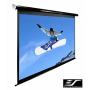 Elite Screens Spectrum Series MaxWhite  Electric Projection Screen; 180'' diagonal