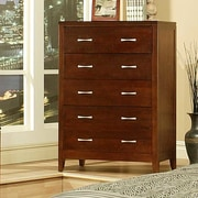 AYCA Furniture Solitude Jewelry Armoire