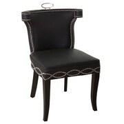Global Views Casino Side Chair