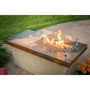The Outdoor GreatRoom Company Artisan Gas Fire Table
