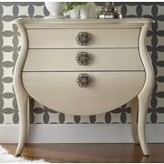 Hooker Furniture Melange Pippa Bombe Chest