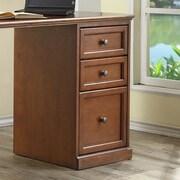 Winners Only, Inc. Horizon 30'' H x 16'' W Desk File Pedestal