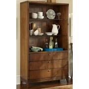 Somerton Dwelling Claire de Lune Display stand