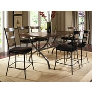 Hillsdale Cameron Rectangle Counter Height Dining Table