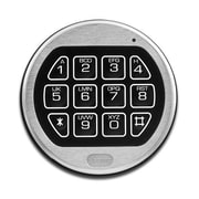 Blue Dot Safes B Rated Lock Floor Safe 2.37 CuFt; LP Audit Electronic Keypad and Lock