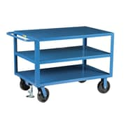Little Giant USA 36'' x 77.5'' Extra Heavy Duty Utility Cart