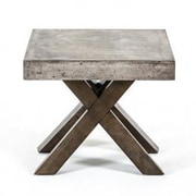 VIG Furniture Modrest End Table