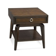Bassett Mirror Omni End Table
