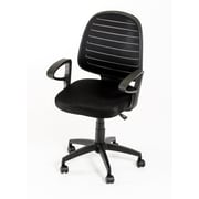 VIG Furniture Modrest Arthur Modern High-Back Mesh Conference Chair