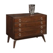Bassett Mirror Omni Hall Chest