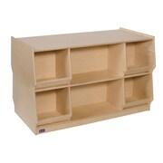 Steffy Classroom Storage Cabinet