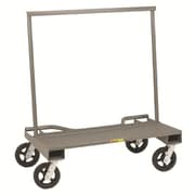 Little Giant USA 24'' x 44'' Steel Deck Drywall Cart