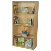 Wood Designs Multi-Purpose Bookcase