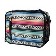 PACKiT Freezable Classic Lunch Bag, Fiesta (PKT-CB-FIE)
