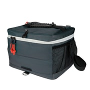 PACKiT Freezable 18 Can Cooler Bag, Charcoal (PKT-EC-CHA)