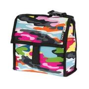 PACKiT Freezable Mini Lunch Bag, Go Go (PKT-MC-GOG)