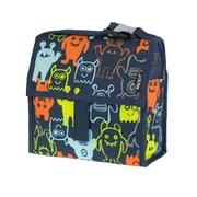 PACKiT Freezable Mini Lunch Bag, Monsters 2.0 (PKT-MC-MNS)