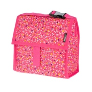 PACKiT Freezable Mini Lunch Bag, Poppies (PKT-MC-POP)