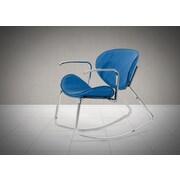 VIG Furniture Modrest Corvallis Rocking Chair