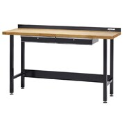 Waterloo Industries Workspace Storage & Organization Butcher Block Workbench