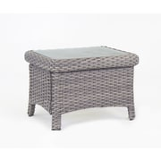 South Sea Rattan St Tropez End Table