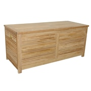 Anderson Teak Camrose Storage Box; Large