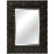 Yosemite Home Decor Framed Wall Mirror