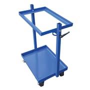 Vestil 200 lbs 1 Shelf Multi-Tier Utility Cart