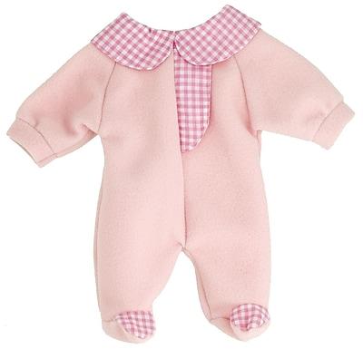 """""Miniland Educational Pink Pajama, 15 3/4"""""""", Pink (31525)"""""" 2145579"